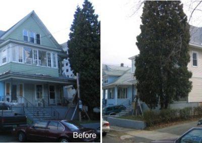 JW Home Improvement - Recent Projects